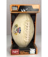 Rawlings Allstate Football sugarbowl notre dame 2007 youth size In Box - $29.79