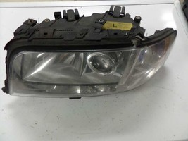 00 01 02 03 AUDI A8 L. HEADLIGHT W/O XENON 205501 - $247.50