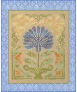 Summertime cross stitch chart Elizabeth's Designs  - $5.40