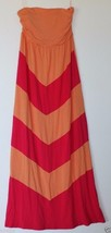 Design History NWT Women's Strapless Maxi Dress - Viscose Jersey w/ Spandex - $45.51