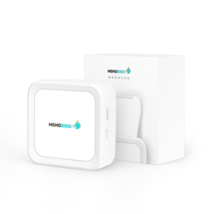 MEMOBIRD G3 Portable Wireless Bluetooth Mini Printer Phone Photo For And... - $98.95