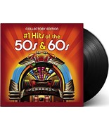 #1 Hits of the 50s & 60s Collectors Edition Vinyl LP Record - $11.05