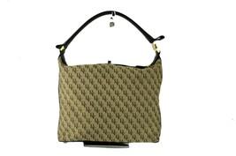 Auth Bottega Veneta Beige Hobo Shoulder Bag Hand Bag Purse Italy Good Vi... - $345.51