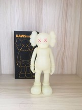 white 8Inch Originalfake KAWS Dissected Companion Figure without Origina... - $30.00