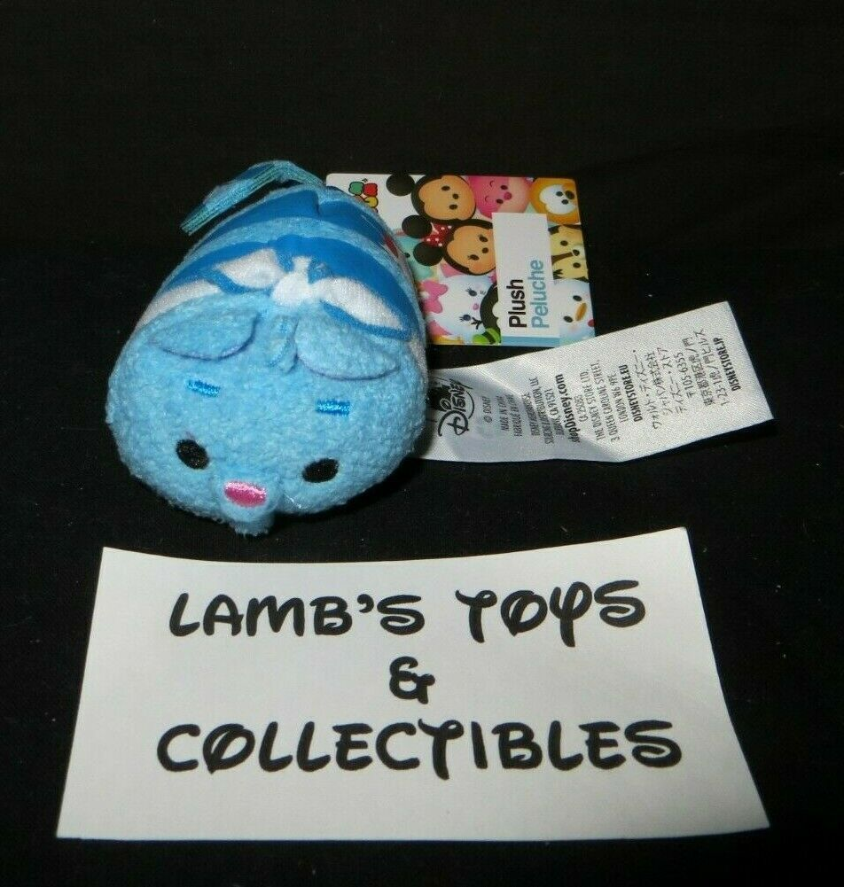 "Primary image for Disney Store Authentic Ralph Wrecks the Internet Puddles Tsum Tsum 3.5"" plush"
