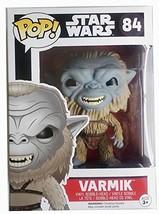 Funko POP Star Wars: Episode 7 - Varmik Action Figure - $6.88