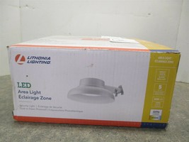 Lithonia Lighting Area Light Security Light (Open Box) Part# SL427 - $80.00