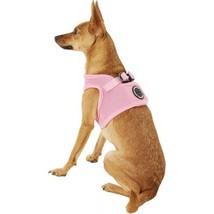 Puppia Soft Vest Dog Harness Pink size XL image 5