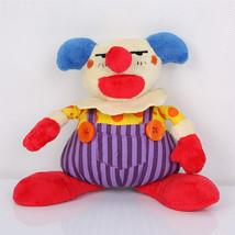 "Disney Toy Story 3 Chuckles the Clown Plush Doll Stuffed Soft Toy 5"" Bab... - $8.89"