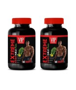 male enhancement pills - EXTREME MALE PILLS 2B - ginseng korean, maca - $28.96