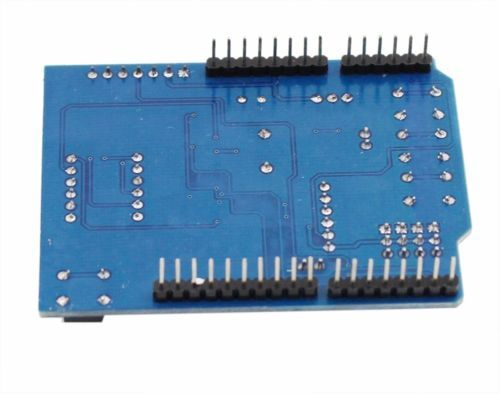 Multifunctional Expansion Card Kit Basiertes Learn for Arduino UNO R3 LE