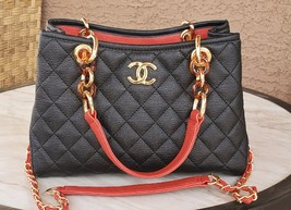 Luxury Handbag Chanel Crossbody Women Shoulder Bag Logo handbags Designer - $470.00