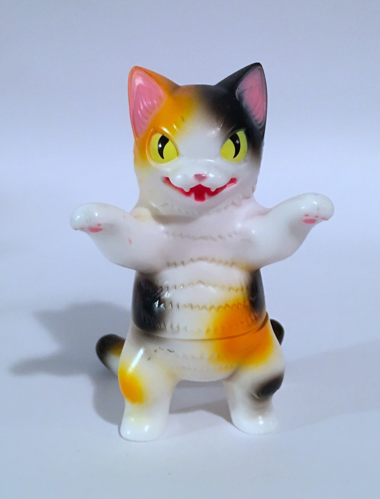 "Konatsu Original ""Mike"" Calico Negora"