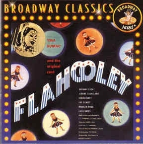 Primary image for SAMMY FAIN - Flahooley (Original 1951 Broadway Cast Recording) CD