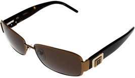 Givenchy Sunglasses Women's Brown Bronze Havana SGV286 0R80  - $177.21