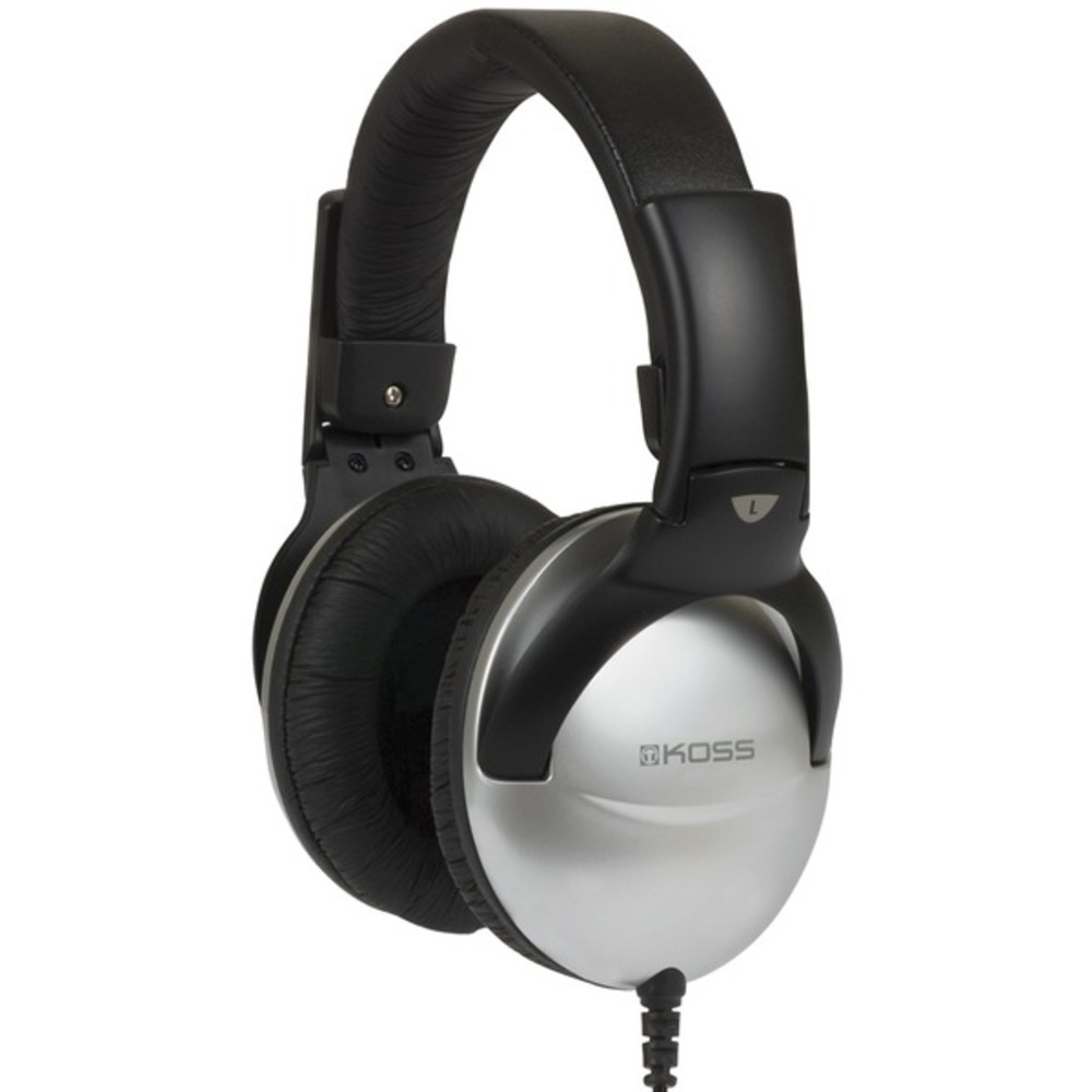 Primary image for KOSS 184408 QZPRO Active Noise Reduction Over-Ear Headphones