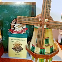 Anheuser-Busch Membership Stein  2002 Bevo Mill, Circa 1918 Collectors C... - $121.16