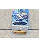 Hot Wheels Cool Classics '62 CHEVY - $8.75