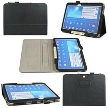 VSTN Samsung Galaxy TAB 2 Folio Bluetooth Keyboard Case Cover Multi-Angl... - $21.21