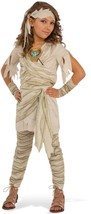 Rubies Undead Diva Mummy Egyptian Tomb Child Girls Halloween Costume 630911 - $459,89 MXN