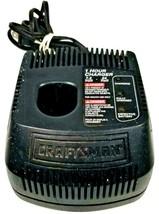 Craftsman 1 Hour Fast Battery Charger 7.2V 12V 18V 19.2V 24V - $22.76