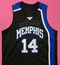 Chris DOUGLAS-ROBERTS Memphis Tigers Black College Jersey Any Size Free Wwjd - $29.99