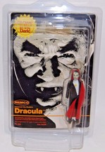 Genuine 1980 Remco Universal Monster Series Dracula w/Protech Star Case - $127.71