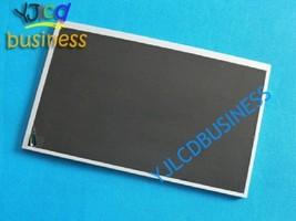 1024*600 10.2''inch CLAA102NA01CW LCD display 90 days warranty - $38.00