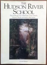 The Hudson River School L. Minks Landscape Art Bierstadt Cole Church Dur... - $42.65