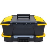 Click N Connect(TM) 2-in-1 Tool Box  - $36.99