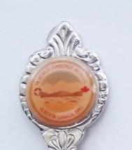 Collector Souvenir Spoon Canada Alberta XV World Jamboree Mondial 1983 Scout  - $3.99