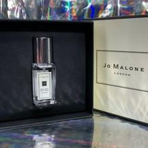 NEW IN BOX Jo Malone Wood Sage & Sea Salt 9mL (.3 oz.) Uplifting