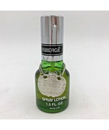 Vintage Faberge Brut Non Aerosol Spray Lotion Cologne 1.5 oz New USA mad... - $32.95