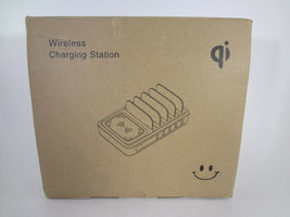 Wireless Charging Station {EH-U} - $25.25