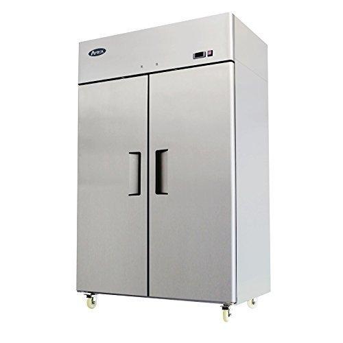 Atosa MBF8002 Top Mount (2) Two Door Freezer - $2,948.00