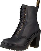 Dr. Martens Women's Kendra Fashion Boot (8|Black) - $216.87