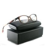 Versace Women's Eyeglasses VE 3164 991 Brown Cat Eye 53 16 135 Plastic - $80.75