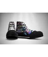 Thanos and Infinity Gauntlet SHOES - $48.99