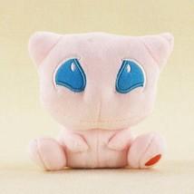 12cm Mew Kawaii Pokemon Plush Toy Video Game Plush Nintendo Plush Soft Plush Vid - $76.05