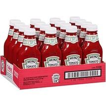 Heinz Tomato Ketchup 14 oz. bottle, 16 pk.