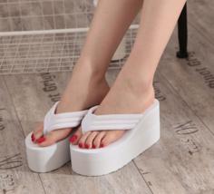 Flip Flops Sandals Flops Platform Platform Flip wY8xqgpY
