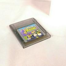 Nicktoons Racing (Nintendo Game Boy Color, 2000) - Tested - $7.42