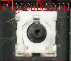 HP Compaq NC6400 NC6420 KEYBOARD'S INDIVIDUAL KEY PK130060100 418910-001 image 2