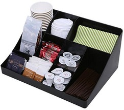 "Vencer ""Cuby"" 10 Compartment Condiment Holder C... - $22.69"