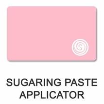 Sugaring Paste Applicator by Sugaring NYC Organic Waxing Great for Bikini, Brazi