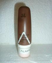 Almay Best Blend Forever Makeup SPF 40 1 fl oz #210 MOCHA  S-42 - $3.99