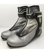 Rossignol Max Skate Cross Country XC Mens Ski Boots Size 43 or 10 US - $111.33