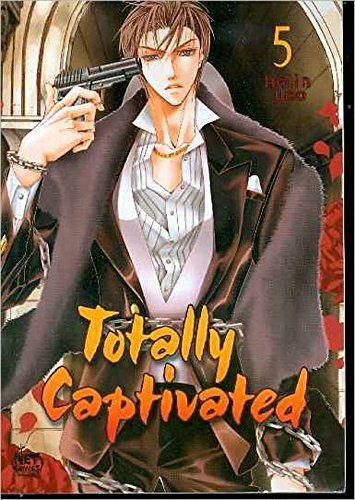 Totally Captivated Vol. 05 (Manga) Book Brand NEW!