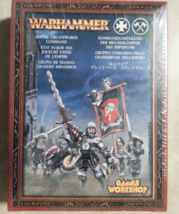 Warhammer Empire Great Swords Command New in Box Age of Sigmar Great swo... - $25.00