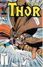 The Mighty Thor Comic Book #355 Marvel Comics 1985 Very FN/NEAR Mint New Unread - $3.50